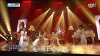 [韩国MV] Sistar - Crying [LIVE]