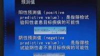 《流行病学》33讲-共36讲-中国医科大学