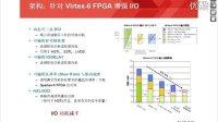 针对Virtex-6和Spartan-6设计的低功耗解决方案
