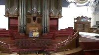 威斯敏斯特中央大厅 英国会议和活动最佳地点