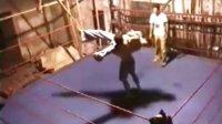 刘炫正(THE SLAM) 2004年 CWE 出场MV