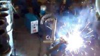 传动轴 自动焊接