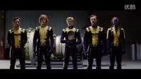 X-Men First Class Featurette (Family Tree)