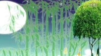 复音口琴:《月光下的凤尾竹》