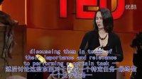 【TED中英字幕】个人机器人的兴起