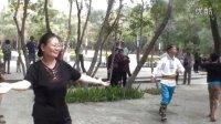 新疆游之三 水磨沟的新疆舞