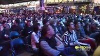 魔兽世界冠军SKY在西雅图WCG世界总决赛
