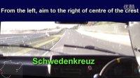 15集之纽博格林北环视频驾驶攻略第3集Hocheichen 到Aremberg段