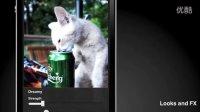 ios设备强大的照片编辑软件:PhotoForge2