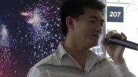 """达人秀天津站—9号选手明星范演唱""""传奇"""""""
