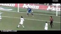 那个风驰电掣的翩翩少年-卡卡在米兰(2003-2009)