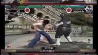 Tekken Crash S8 The Nemesis vs 보우에이스 Bow Ace