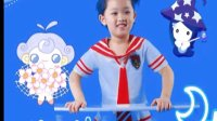 可爱的小美女——YY五岁视频
