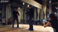 tap dancing 4(shimsham)