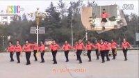 水月翔燕广场舞---开门红