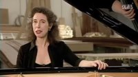 Angela Hewitt 大师课 - 钢琴上的巴赫演奏(节选1,字幕见视频信息) 【星代数】