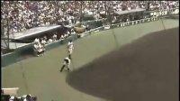 92回全国野球选手权大会 二回战 报德学园×福井商