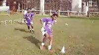 Power,Agility,Speed in Football with Coach Djair G