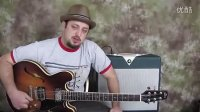 Jazz Guitar Lessons - Fly Me to the Moon Guitar Le