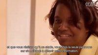 牙买加生物科技学家玛西娅•洛伊