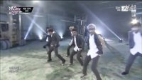 [LIVE]130801 EXO - Growl @ M! Countdown Comeback Stage