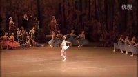 【唐吉尔看芭蕾】堂吉诃德Don Quixote 第二幕女变奏2(Mariinsky)