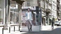 奥林巴斯PEN Giant创意广告