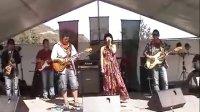 2011迷笛音乐节 热力猫舞台