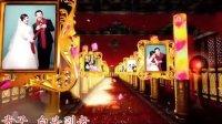 张良与张晓荣的婚礼1