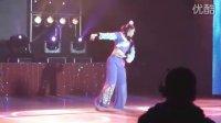 李京表演胡笳十八拍舞蹈视频