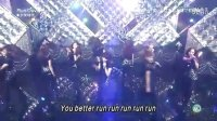 [YGG1119] 少女时代-Run Devil Run(日版)[YGG杨国光]
