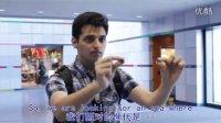 【TED中英字幕】第六感技术的惊异潜力
