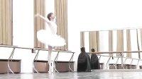 芭蕾舞 Obraztsova排练天鹅湖