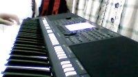 S750巴洛克音乐会伴奏试听,雅马哈优秀伴奏分享
