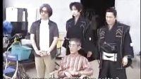 1993年電影《御法度》開放媒體採訪