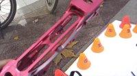 《天策轮滑初级教学》02.轮滑鞋的构造和保养