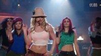 Britney布兰妮MV《Boom Boom》现场版