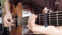 【ACG 指彈 吉他】城 直樹 -《風之谷》-「風の谷のナウシカオープニング」