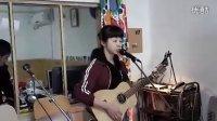 小崔演唱痛仰《公路之歌》-马丁旅行小吉他Martin LX1