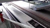 深圳北站7月3日14:49列车CRH3-022C进站