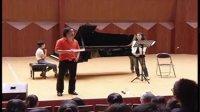 《音乐会唱什么,巴洛克怎么唱 》王景彬声乐教学 声乐大师班 声乐教学讲解 声乐教学示范 声乐大师