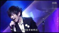 2010 TVB8 頒獎禮 張芸京部份 (清晰版)