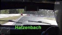 15集之纽博格林北环视频驾驶攻略第2集 T13到Hocheichen段