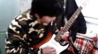 我的吉他教学视频第一部  自我风格全解释(18)模进12至13