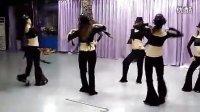 vivi 肚皮舞 vivi教练肚皮舞  爵士肚皮舞风格成品舞