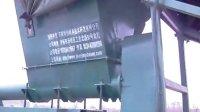 冲压式木屑制棒机秸秆制棒机大型制棒机-客户生产