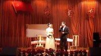 """宁波大学艺术学院""""红歌颂""""红歌专场音乐会 B  白鹭文化传媒录制"""