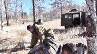 走着,俄罗斯原始森林狩猎探秘第一季