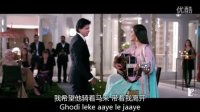 Heer-爱无止境Jab Tak Hai Jaan中印双语歌舞