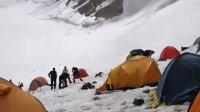 吉尔吉斯斯坦列宁峰